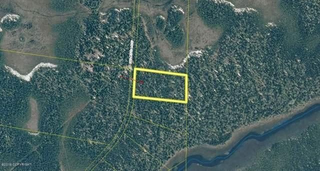 L376 Hyacinth Loop, Nikiski/North Kenai, AK 99635 (MLS #19-18161) :: Core Real Estate Group
