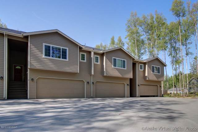 6992 S Hood Court, Wasilla, AK 99623 (MLS #19-18189) :: RMG Real Estate Network | Keller Williams Realty Alaska Group