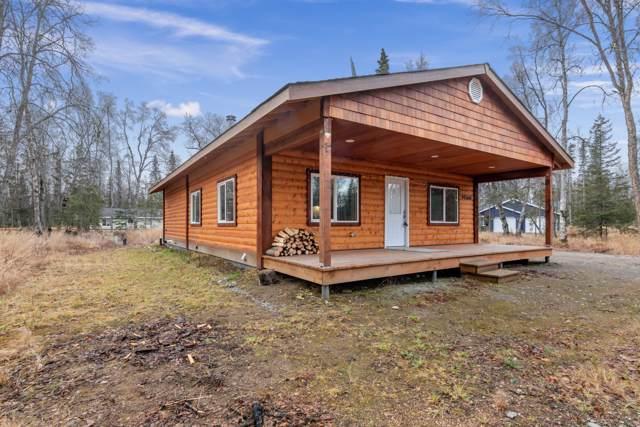 44768 Holt-Lamplight Road, Nikiski/North Kenai, AK 99611 (MLS #19-18209) :: Core Real Estate Group