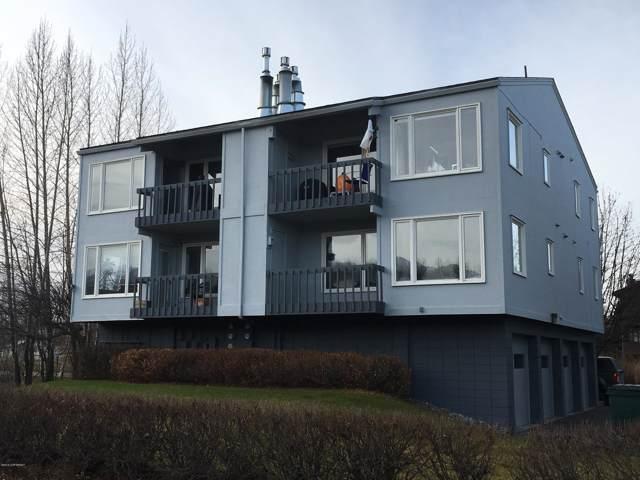 1935 Beaver Place #A-1, Anchorage, AK 99504 (MLS #19-18210) :: RMG Real Estate Network | Keller Williams Realty Alaska Group
