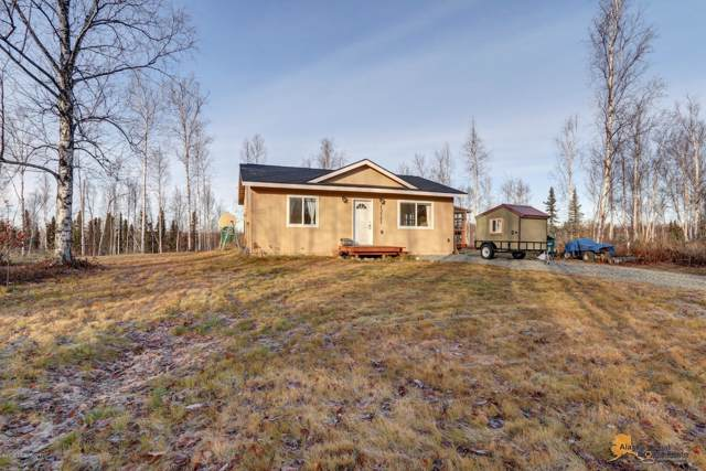 13721 W Maplewood Drive, Wasilla, AK 99652 (MLS #19-18215) :: RMG Real Estate Network | Keller Williams Realty Alaska Group