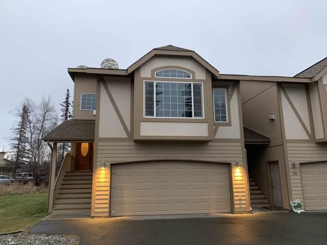 5618 E Beaver Avenue #D, Wasilla, AK 99654 (MLS #19-18248) :: Wolf Real Estate Professionals
