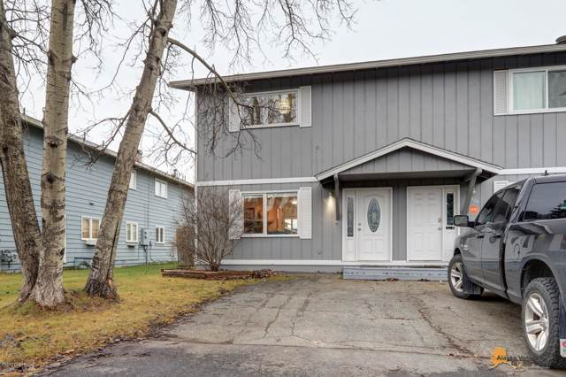 8622 Moss Court #10, Anchorage, AK 99504 (MLS #19-18255) :: Wolf Real Estate Professionals