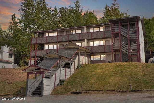 177 Michael Court, Anchorage, AK 99504 (MLS #19-18259) :: Wolf Real Estate Professionals