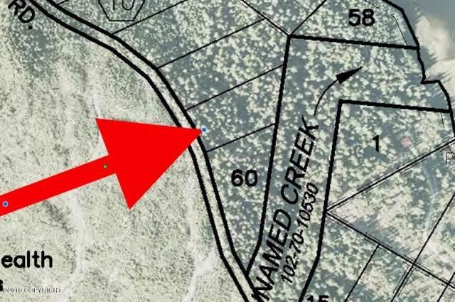 L59 B10 Thorn Bay, Thorne Bay, AK 99919 (MLS #19-18262) :: Core Real Estate Group