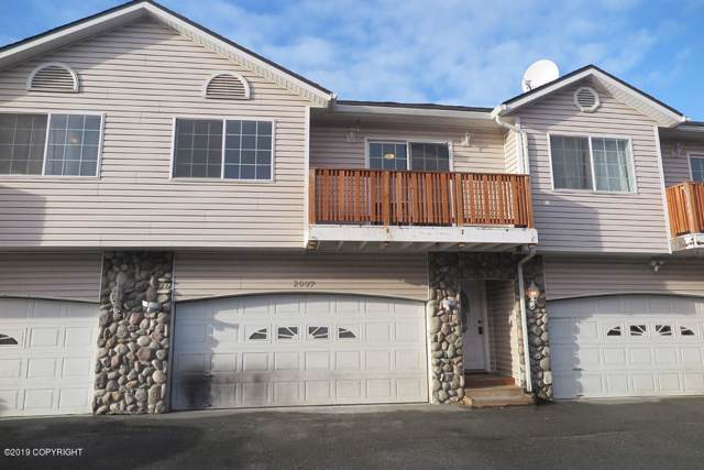 2037 E 73 Avenue, Anchorage, AK 99507 (MLS #19-18270) :: RMG Real Estate Network | Keller Williams Realty Alaska Group