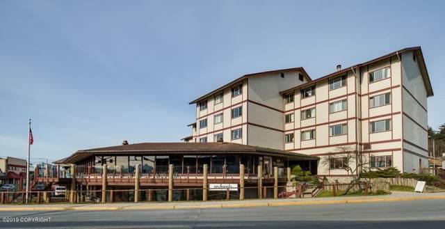 330 Seward Street, Sitka, AK 99835 (MLS #19-18277) :: Roy Briley Real Estate Group