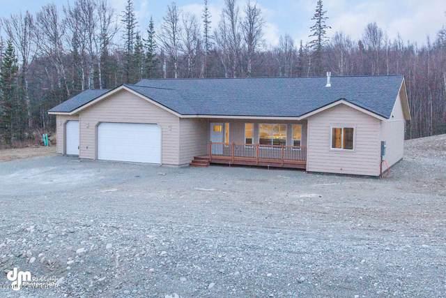 3484 N Slaton Street, Wasilla, AK 99654 (MLS #19-18281) :: RMG Real Estate Network | Keller Williams Realty Alaska Group