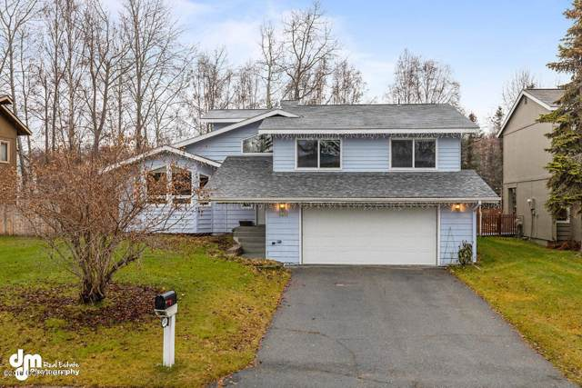 2431 Banbury Drive, Anchorage, AK 99504 (MLS #19-18287) :: RMG Real Estate Network | Keller Williams Realty Alaska Group