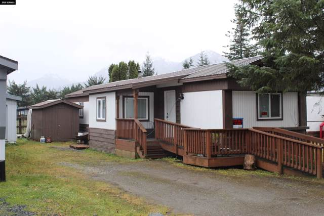 5875 Glacier Highway #73, Juneau, AK 99801 (MLS #19-18297) :: Wolf Real Estate Professionals