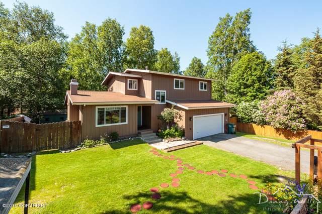 12801 Nora Drive, Anchorage, AK 99515 (MLS #19-18303) :: Core Real Estate Group