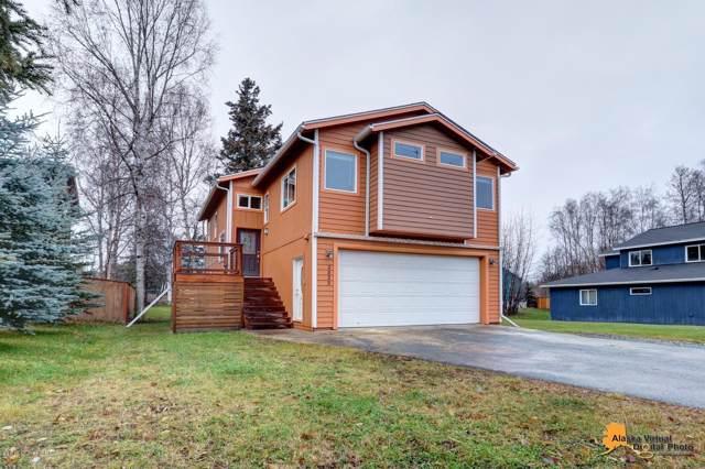 2829 W 36th Avenue, Anchorage, AK 99517 (MLS #19-18321) :: Team Dimmick