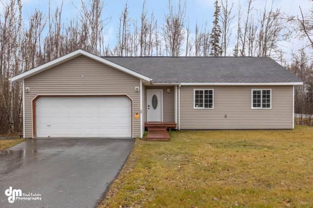 6970 S Yohn Bay Place, Wasilla, AK 99654 (MLS #19-18322) :: RMG Real Estate Network | Keller Williams Realty Alaska Group