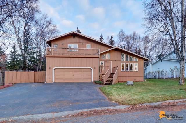 3400 Spinnaker Drive, Anchorage, AK 99516 (MLS #19-18326) :: RMG Real Estate Network | Keller Williams Realty Alaska Group