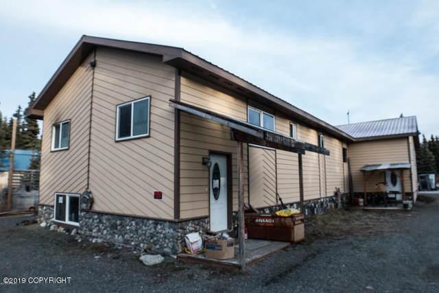 36404 Cork Line Drive, Kenai, AK 99611 (MLS #19-18329) :: Wolf Real Estate Professionals