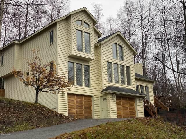 19545 Marble Circle, Eagle River, AK 99577 (MLS #19-18338) :: RMG Real Estate Network | Keller Williams Realty Alaska Group