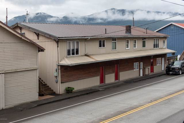 1225 Tongass Avenue, Ketchikan, AK 99901 (MLS #19-18354) :: Wolf Real Estate Professionals