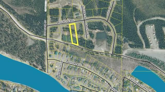 45958 Porter Road, Kenai, AK 99611 (MLS #19-18355) :: Wolf Real Estate Professionals