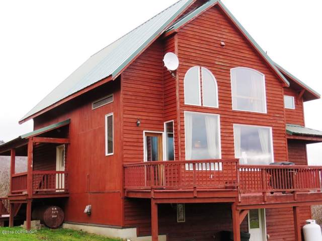 57715 Icy Bay Drive, Homer, AK 99603 (MLS #19-18359) :: RMG Real Estate Network | Keller Williams Realty Alaska Group