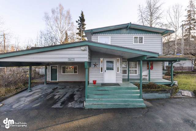 2792 Valleywood Drive, Anchorage, AK 99517 (MLS #19-18366) :: RMG Real Estate Network | Keller Williams Realty Alaska Group