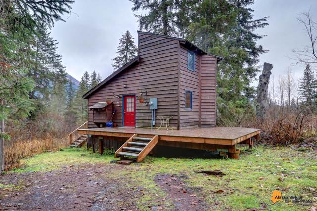 144 Beirne Street, Girdwood, AK 99587 (MLS #19-18374) :: Alaska Realty Experts