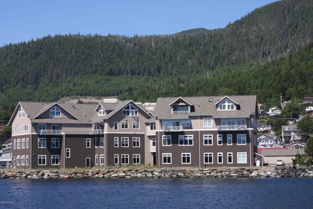 21 Jefferson Way A #301, Ketchikan, AK 99901 (MLS #19-18390) :: Wolf Real Estate Professionals