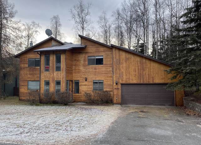 19340 Middleton Loop, Eagle River, AK 99577 (MLS #19-18395) :: RMG Real Estate Network | Keller Williams Realty Alaska Group