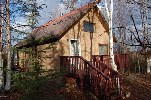 2397 S Horseshoe Lake Road & 2237, Big Lake, AK 99652 (MLS #19-18399) :: Core Real Estate Group