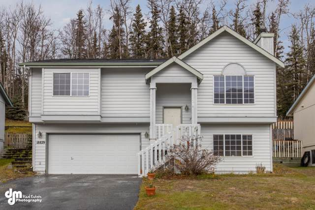 18829 Danny Drive, Eagle River, AK 99577 (MLS #19-18413) :: Roy Briley Real Estate Group