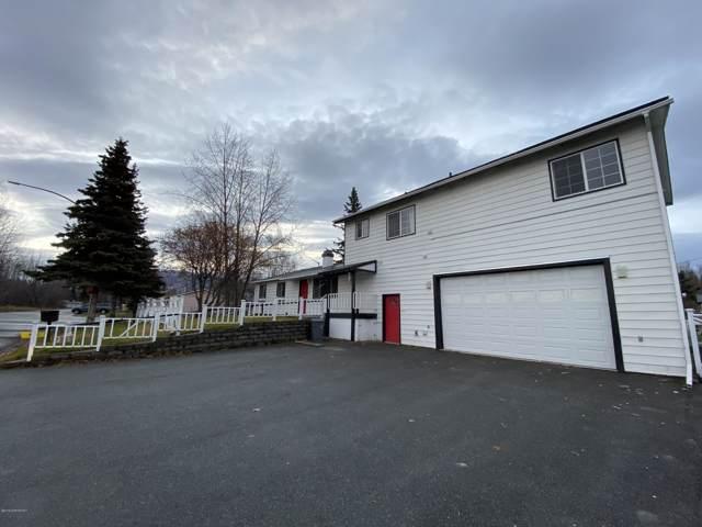 6320 Mink Avenue, Anchorage, AK 99504 (MLS #19-18415) :: RMG Real Estate Network | Keller Williams Realty Alaska Group