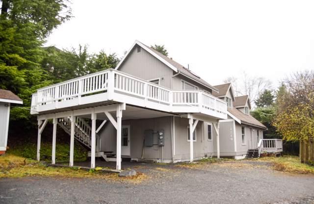 1719 Edgecumb Drive, Sitka, AK 99835 (MLS #19-18433) :: Wolf Real Estate Professionals