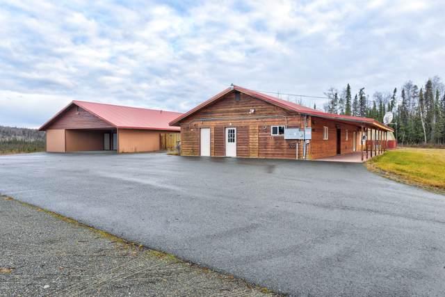 39180 Farview Street, Sterling, AK 99672 (MLS #19-18445) :: RMG Real Estate Network   Keller Williams Realty Alaska Group