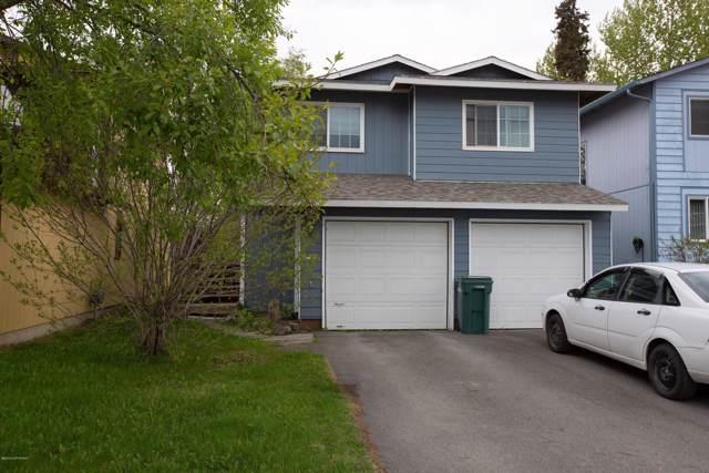 7670 Little Bend Circle, Anchorage, AK 99507 (MLS #19-18446) :: Team Dimmick