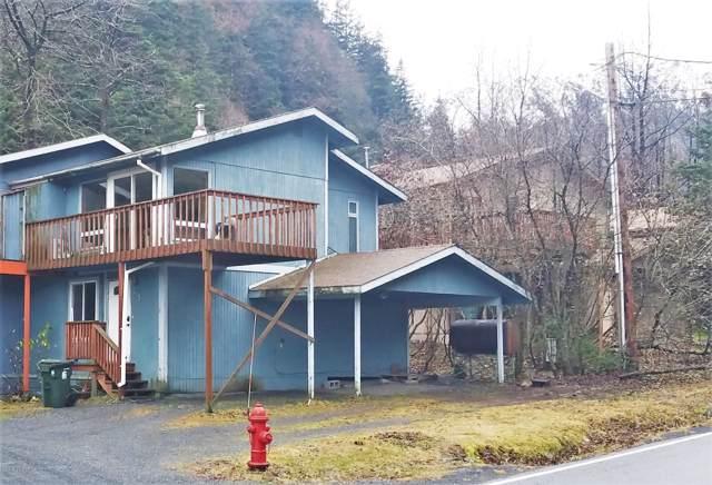 215 Lowell Canyon Road, Seward, AK 99664 (MLS #19-18459) :: Core Real Estate Group