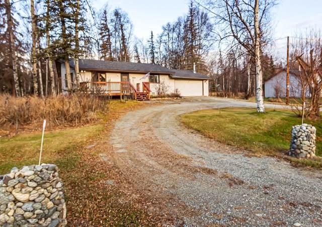 2020 E Caribou Loop, Wasilla, AK 99654 (MLS #19-18465) :: Roy Briley Real Estate Group