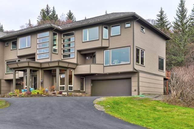 932 Quiet Creek Drive, Homer, AK 99603 (MLS #19-18474) :: RMG Real Estate Network | Keller Williams Realty Alaska Group