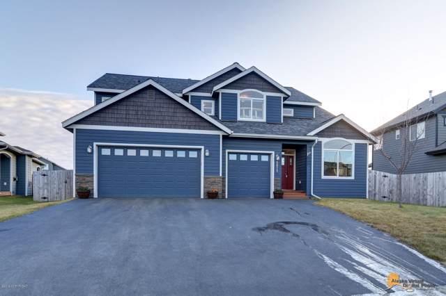 5873 Grand Teton Loop, Anchorage, AK 99502 (MLS #19-18476) :: Wolf Real Estate Professionals