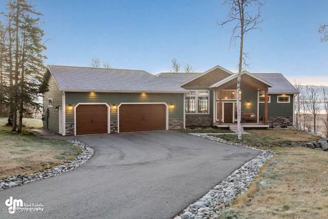 7171 S Hayfield Road, Wasilla, AK 99623 (MLS #19-18477) :: RMG Real Estate Network | Keller Williams Realty Alaska Group