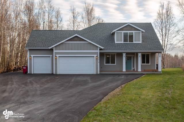 6819 S Lark Circle, Wasilla, AK 99623 (MLS #19-18481) :: RMG Real Estate Network | Keller Williams Realty Alaska Group