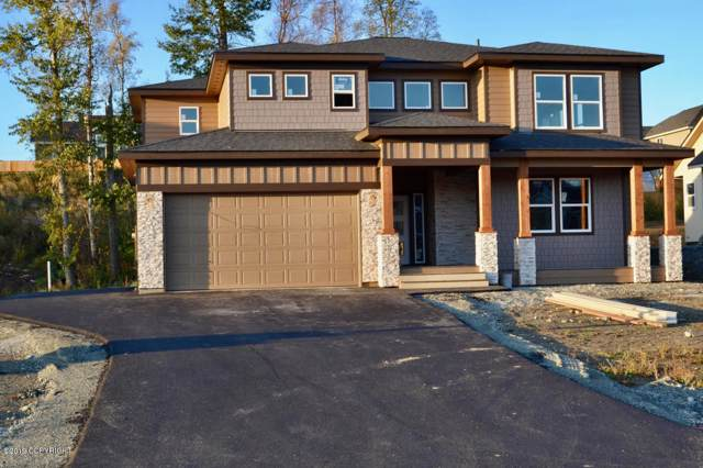 L14 S Barn Gable Loop, Wasilla, AK 99654 (MLS #19-18489) :: Roy Briley Real Estate Group