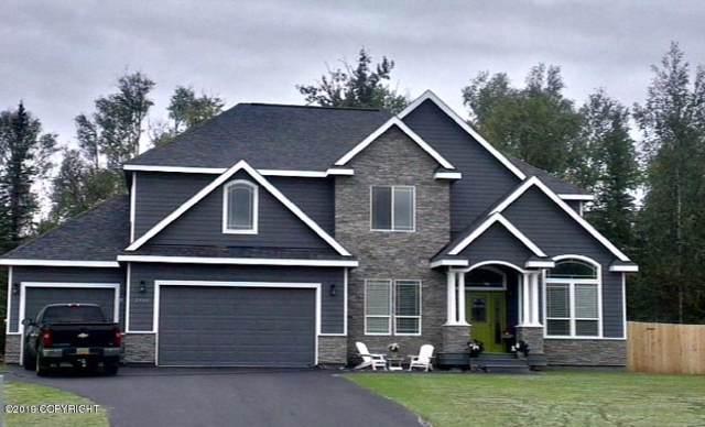 L106 S Barn Gable Loop, Wasilla, AK 99654 (MLS #19-18490) :: Roy Briley Real Estate Group