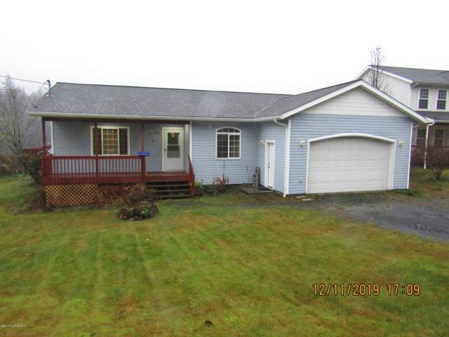 2195 Selief Lane, Kodiak, AK 99615 (MLS #19-18518) :: RMG Real Estate Network | Keller Williams Realty Alaska Group