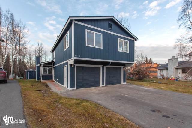 8511 Shrub Court, Anchorage, AK 99504 (MLS #19-18526) :: RMG Real Estate Network | Keller Williams Realty Alaska Group