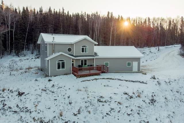 4390 Old Nenana Highway, Fairbanks, AK 99709 (MLS #19-18532) :: RMG Real Estate Network   Keller Williams Realty Alaska Group
