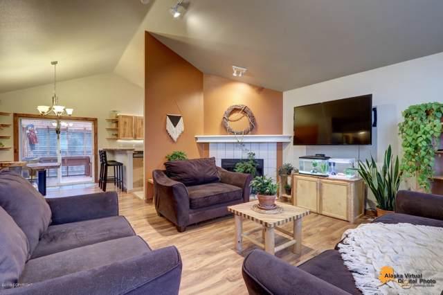 8711 Geirinhas Place, Anchorage, AK 99507 (MLS #19-18538) :: RMG Real Estate Network   Keller Williams Realty Alaska Group