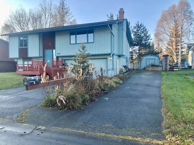 7210 Dorchester Street, Anchorage, AK 99502 (MLS #19-18543) :: RMG Real Estate Network | Keller Williams Realty Alaska Group