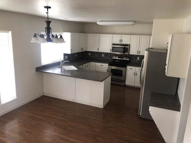 7000 Howard Avenue, Anchorage, AK 99504 (MLS #19-18548) :: RMG Real Estate Network | Keller Williams Realty Alaska Group