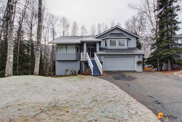 19824 Belknap Circle, Eagle River, AK 99577 (MLS #19-18574) :: Core Real Estate Group