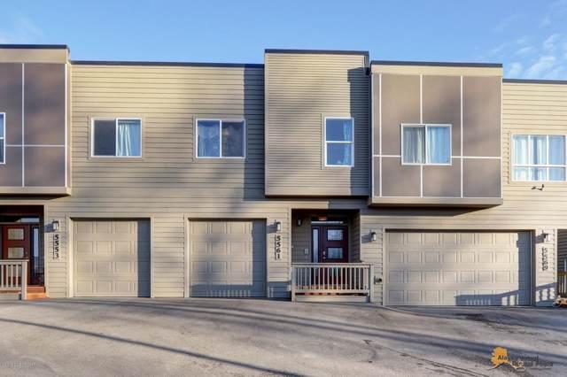5561 Big Bear Way #23, Anchorage, AK 99504 (MLS #19-18585) :: RMG Real Estate Network | Keller Williams Realty Alaska Group