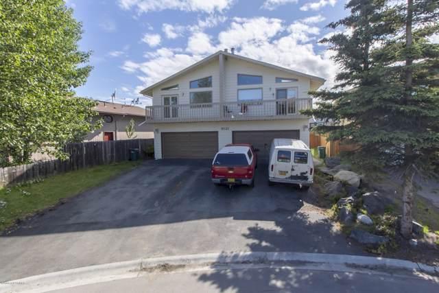 8121 Medellin Circle, Anchorage, AK 99507 (MLS #19-18589) :: RMG Real Estate Network | Keller Williams Realty Alaska Group